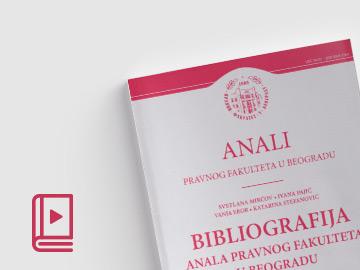 Библиографија 1953-2008.